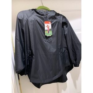 North Face Performance Cropped Windbreaker